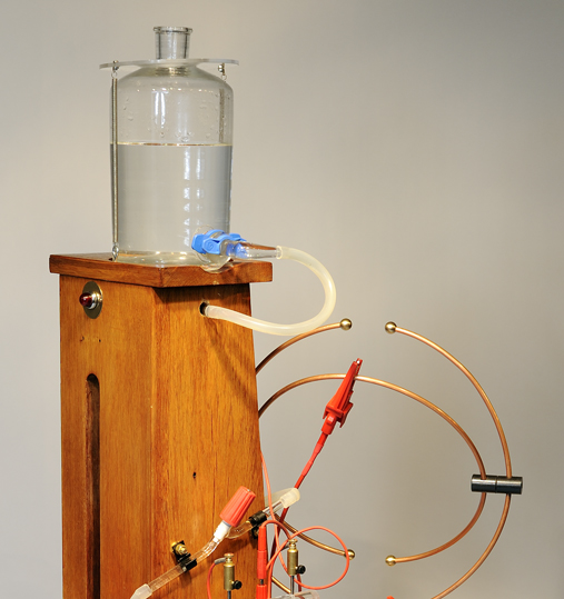 The Apparatus Of Marcel Violet Installation Peter Keene 2011